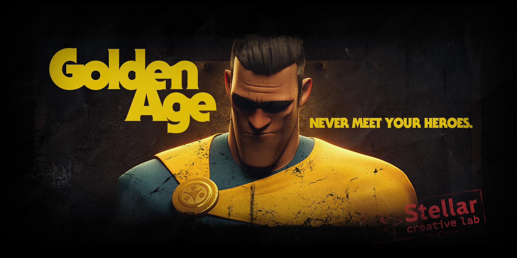 Golden Age – Stellar